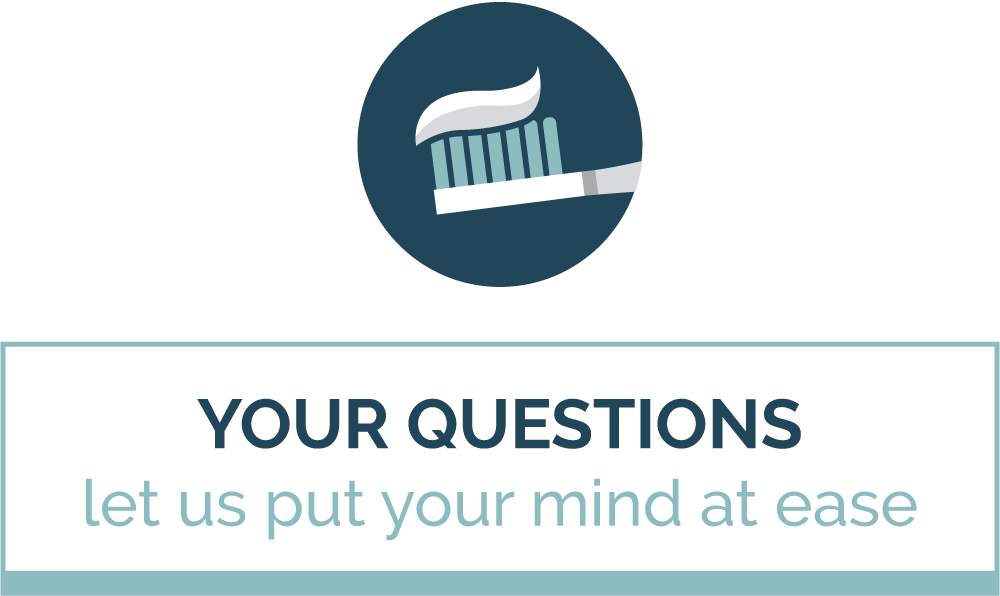 Your Dental Questions