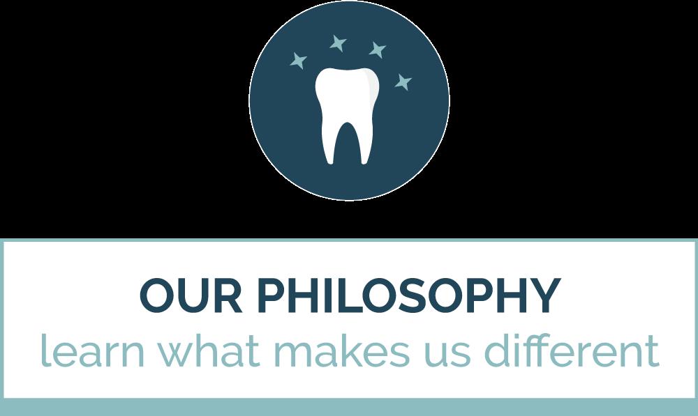Our Dental Philosophy