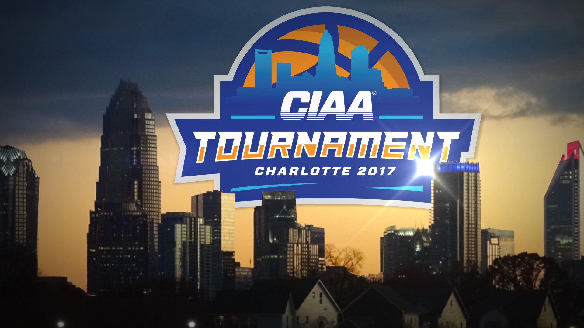 CIAA Basketball Tournament 2017