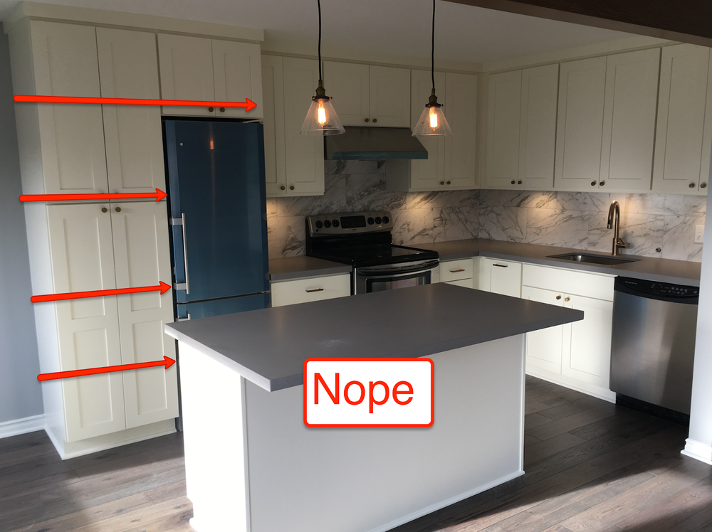 Estimating kitchen remodel costs with a remodel calculator ...