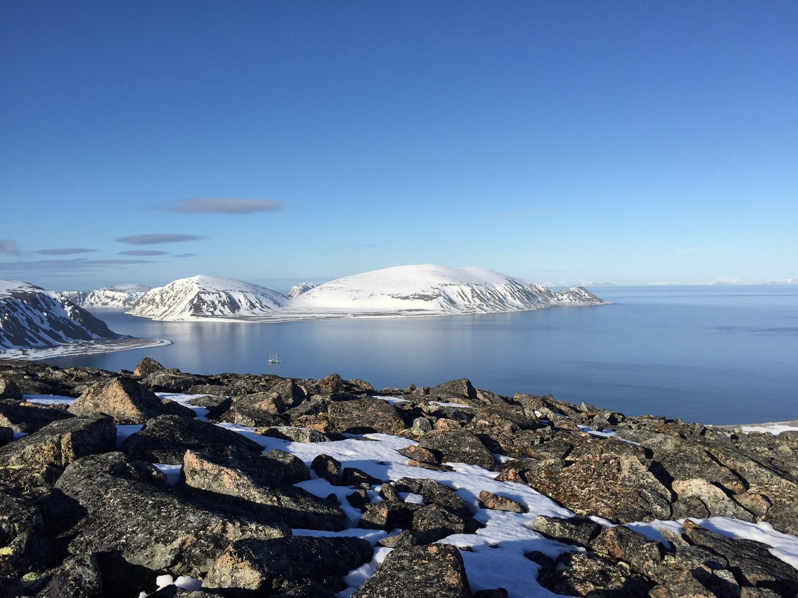 phippsøya