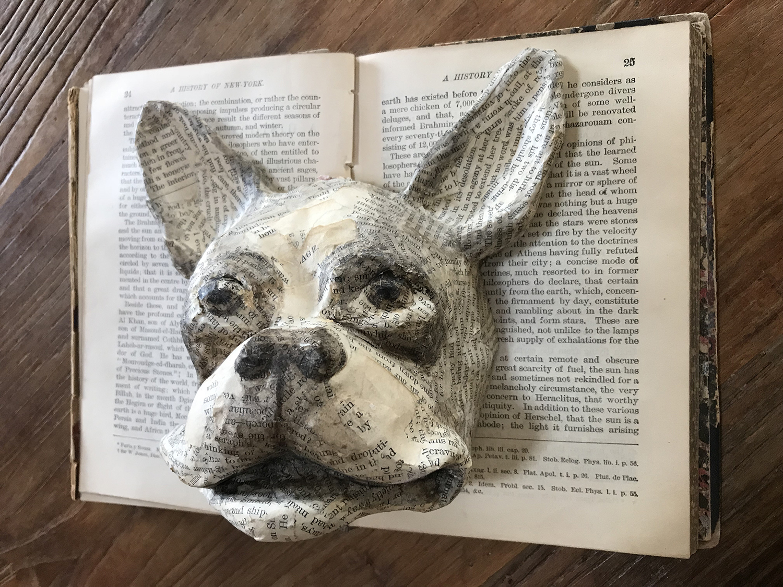 Bookhead