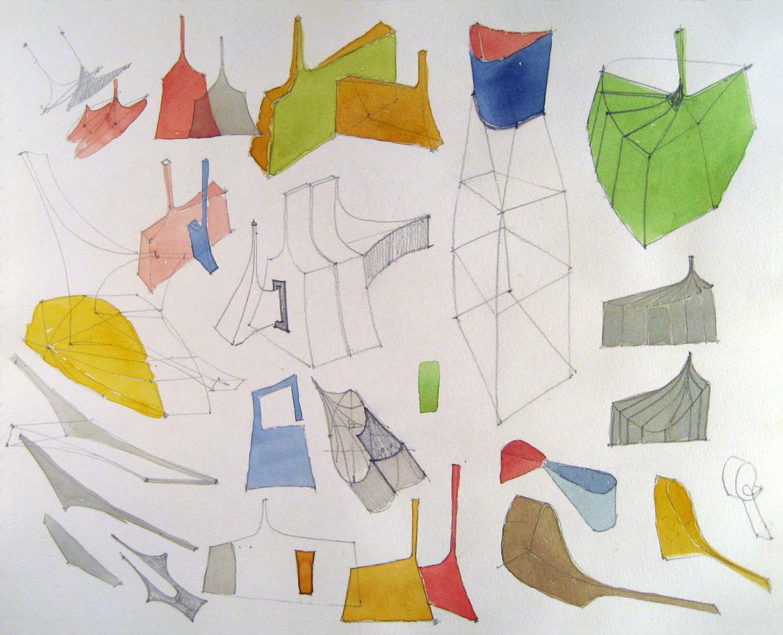 Sketchbook example #2