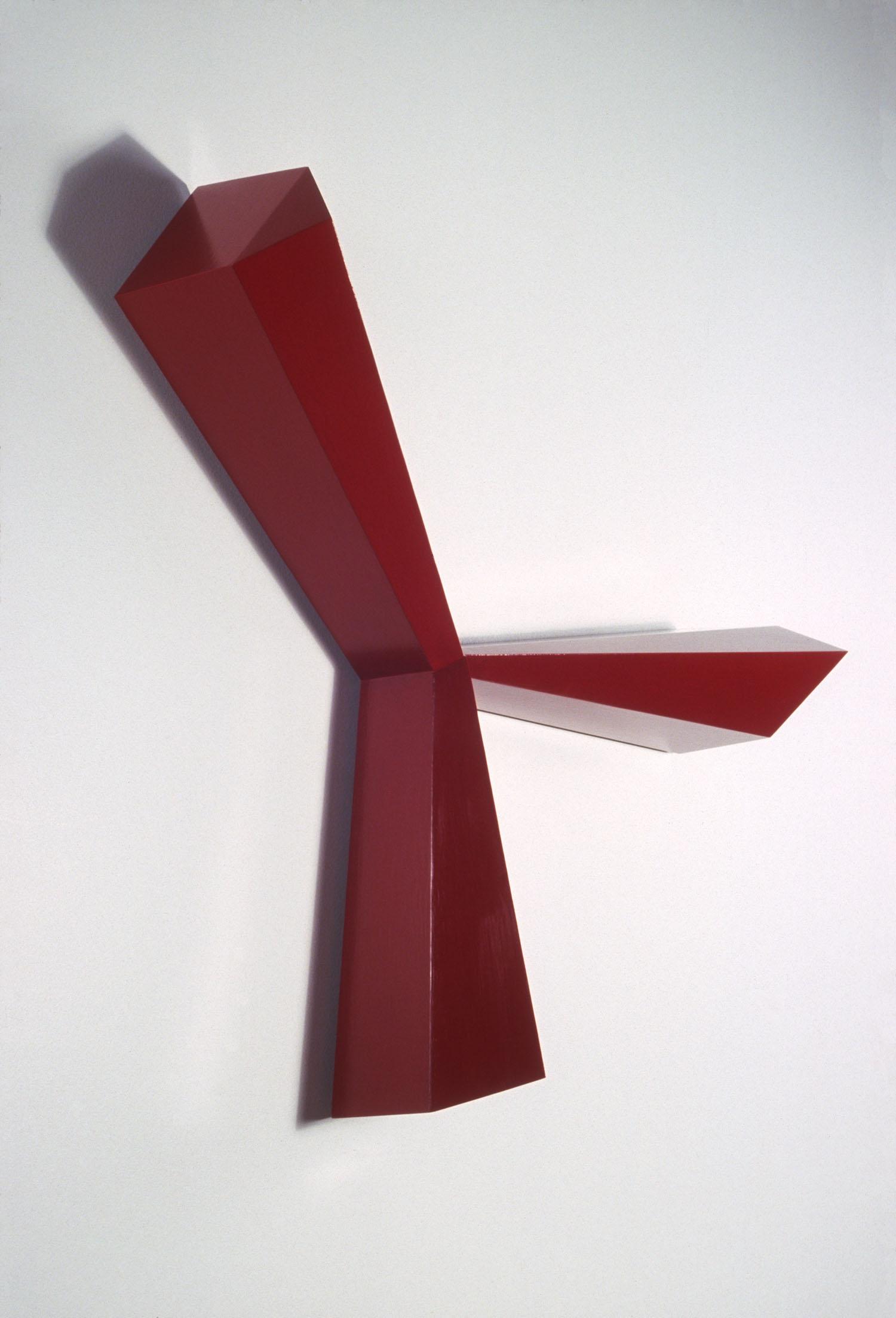 Ridgeline Red