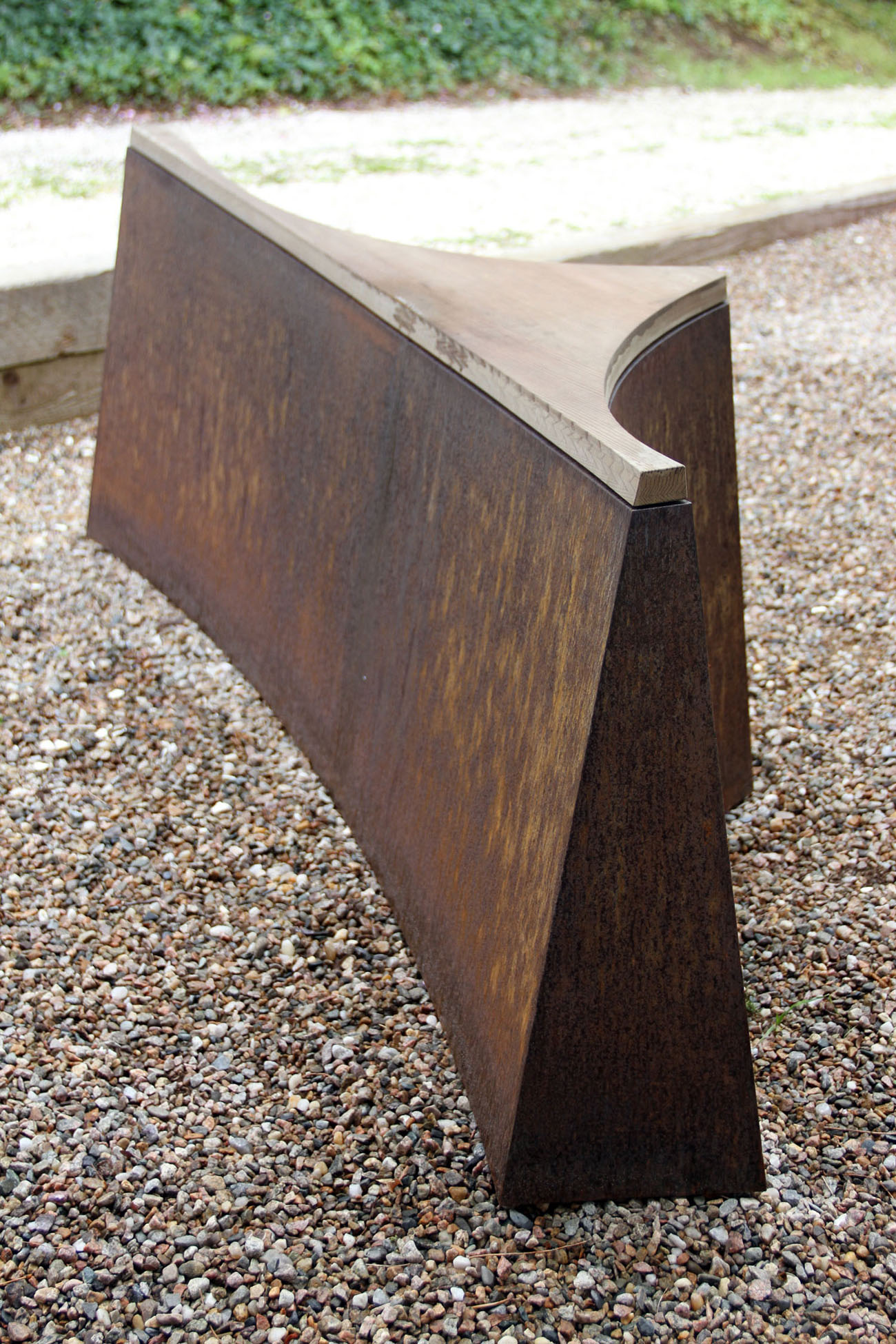 Bellows Bench
