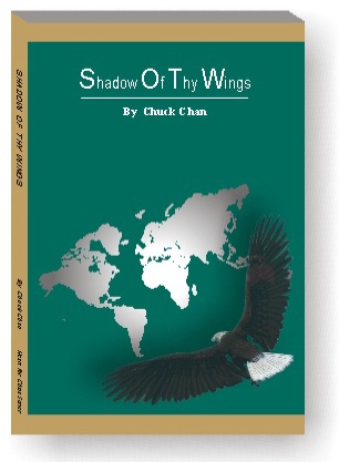 Shadow Of Thy Wings