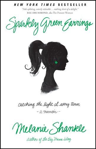 Sparkly Green Earrings book cover.jpg