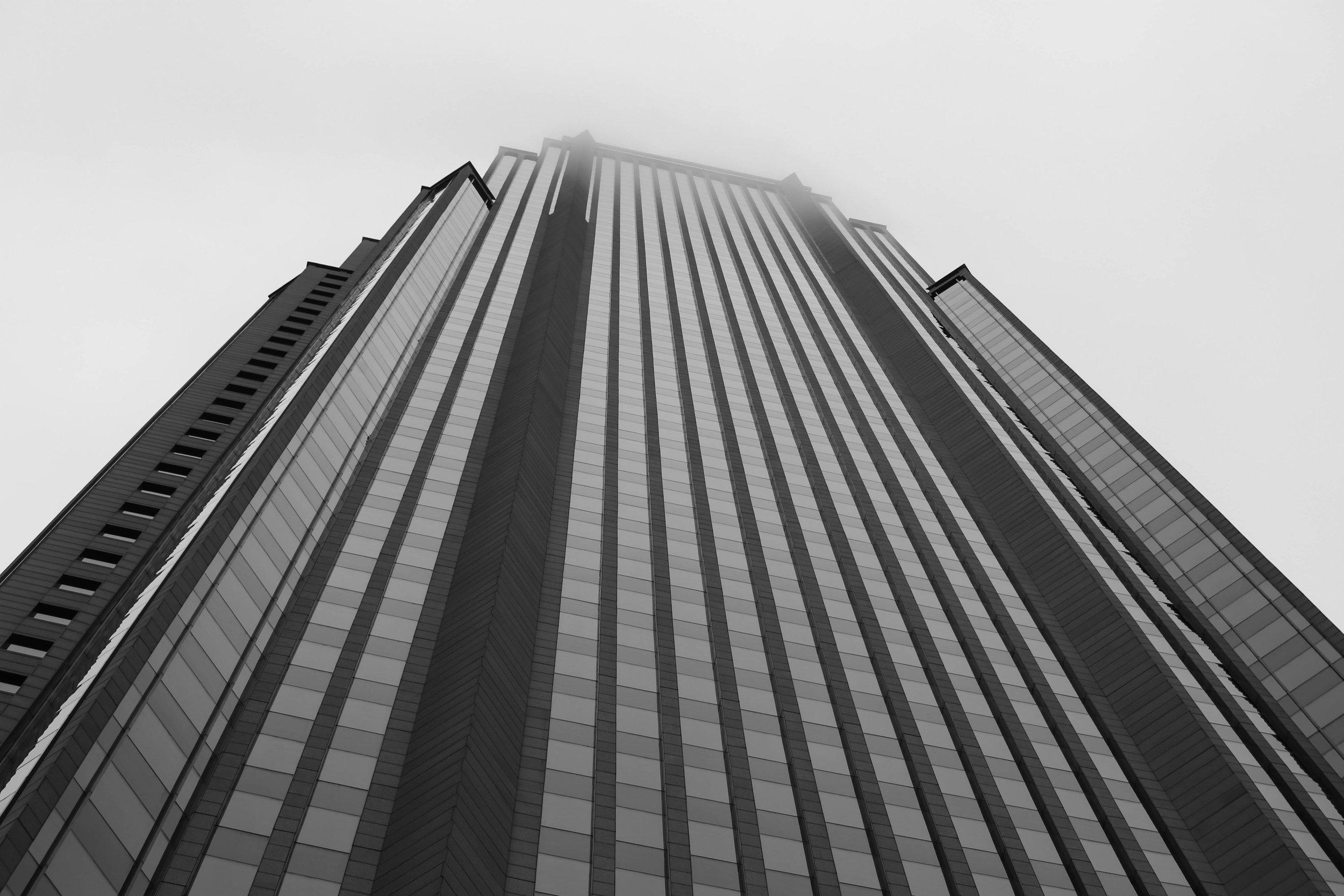 Bank of America, Atlanta, Ga | For  Wendover Art Group