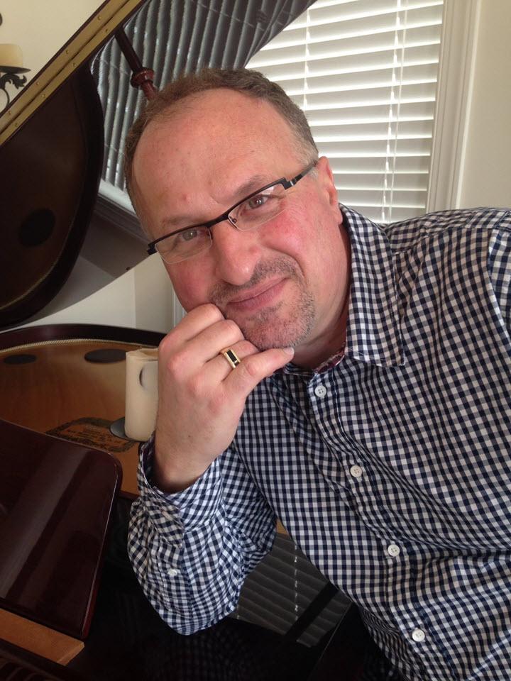 Michael Papazov-Church for Monday-Midlothian VA