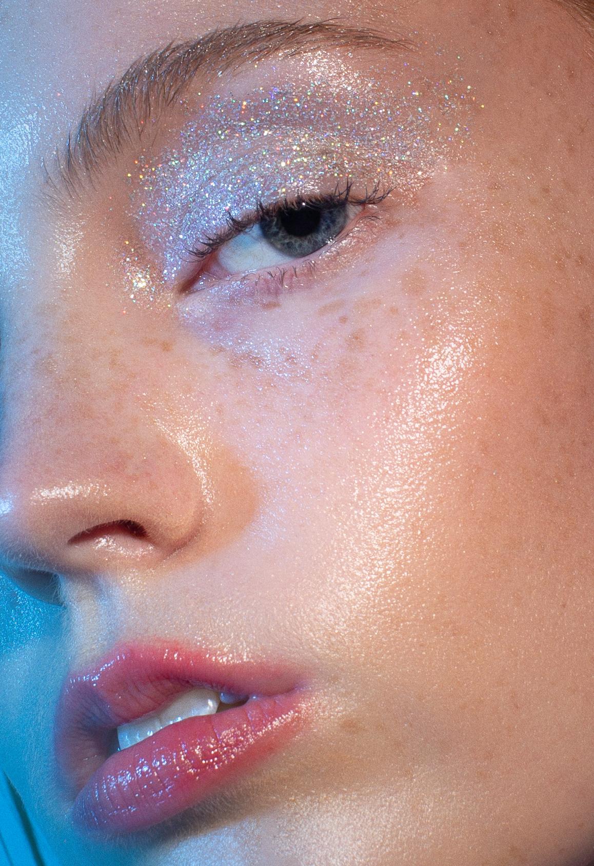 Photographer: Elaine Torres  Makeup Artist: Hannah Reed  Model: Emily O'Dette