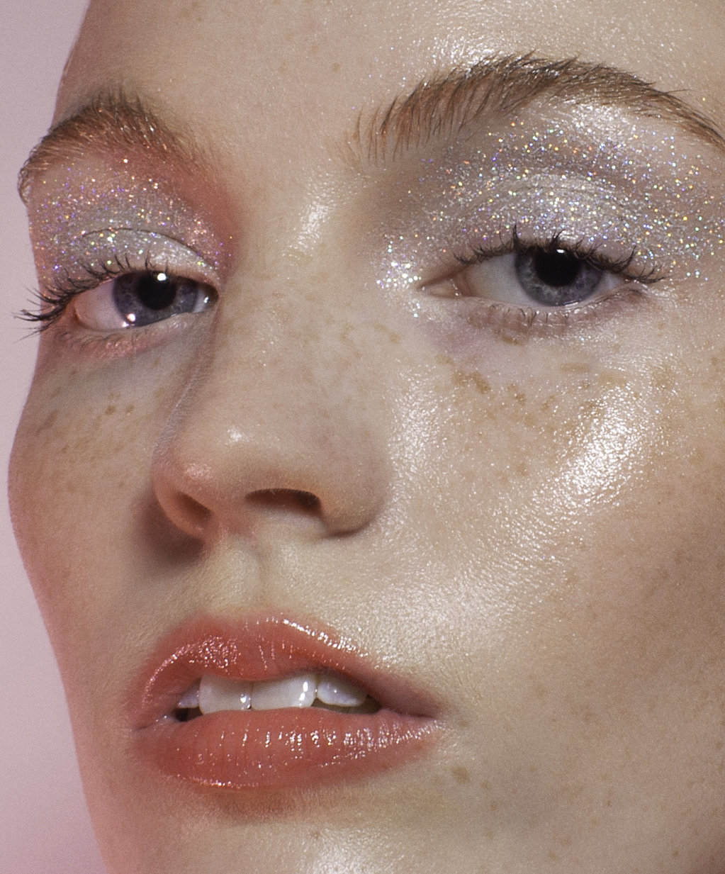 Photographer: Elaine Torres  Model: Emily O'dette  Makeup Artist: Hannah Reed