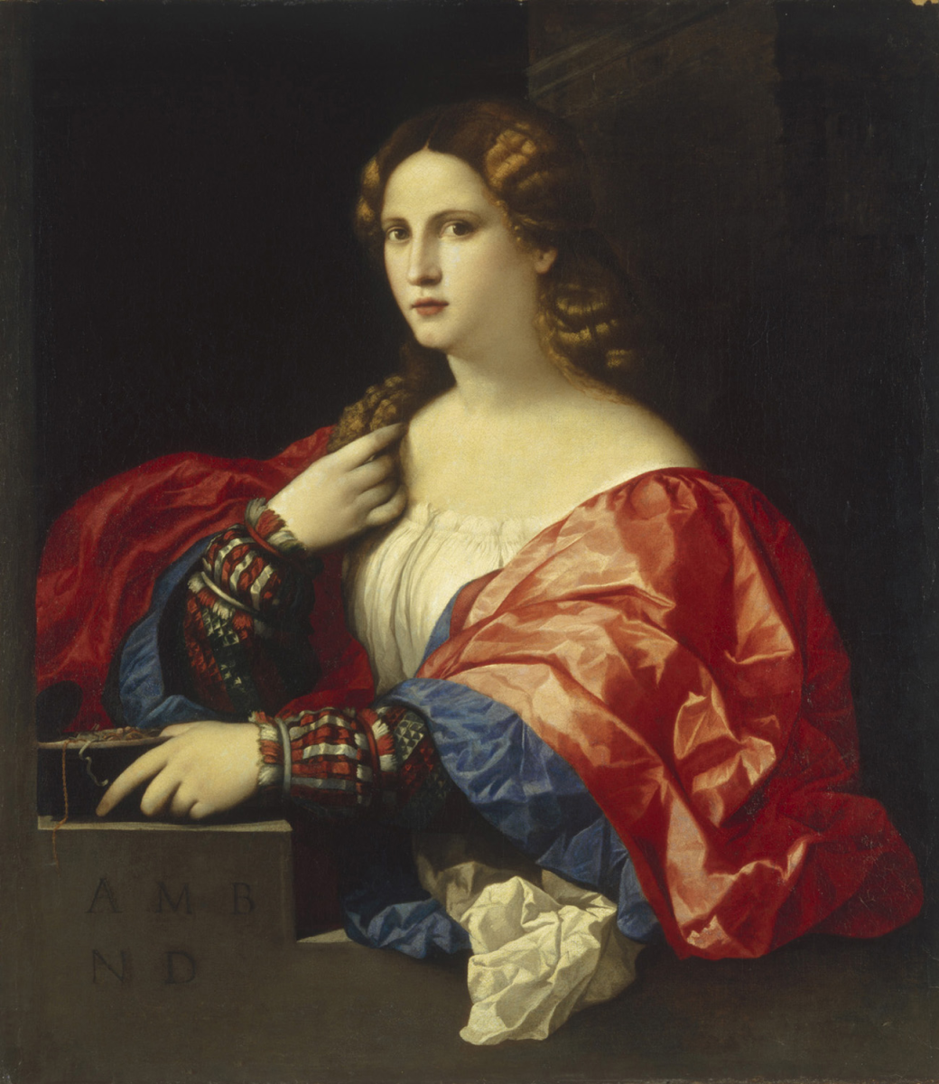 Groundbreaking Female Composer, Francesca Caccini