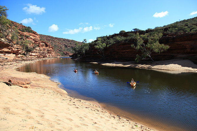 Photo by Kalbarri Adventure Tours