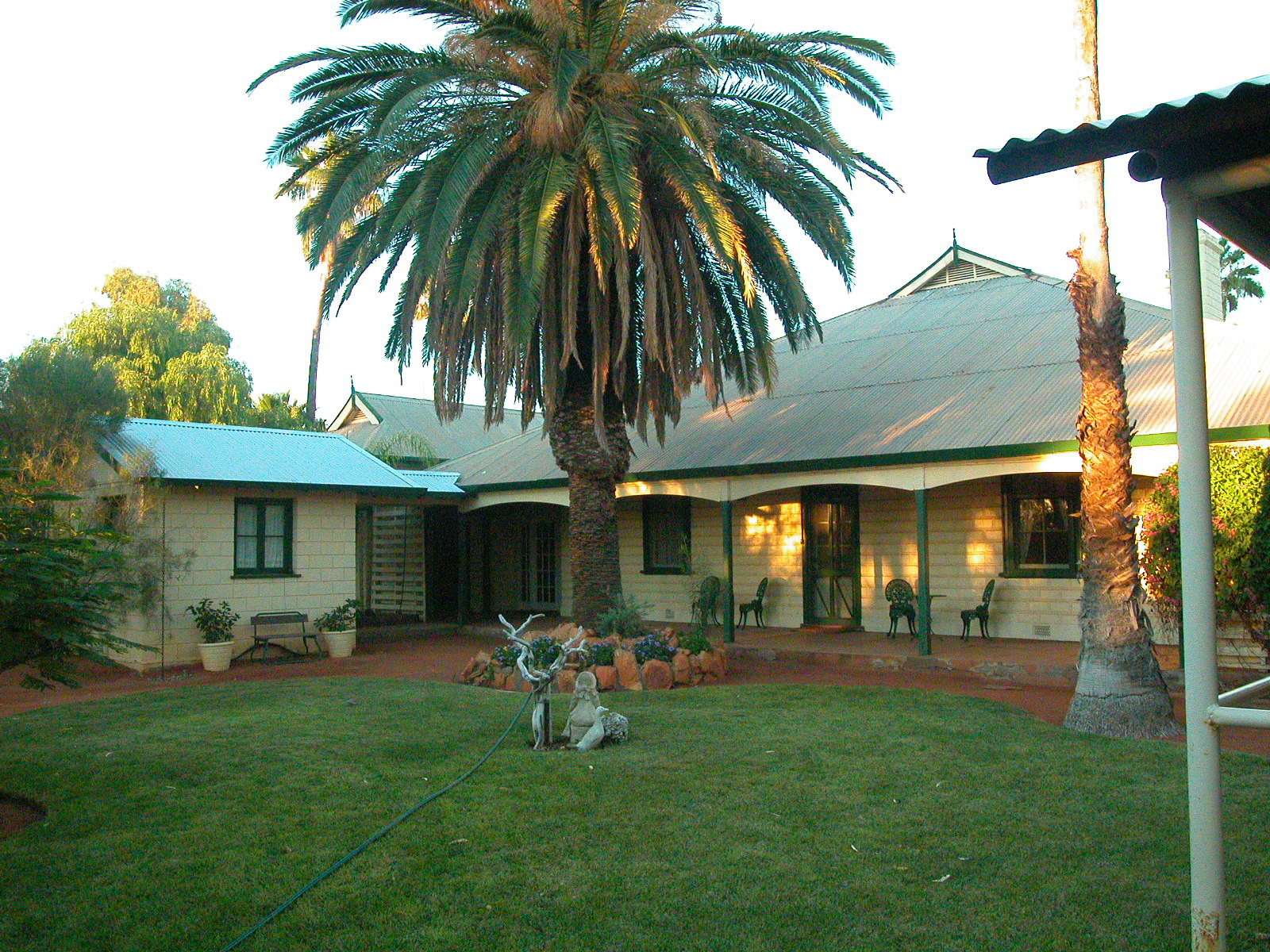 Copy of Wooleen Station