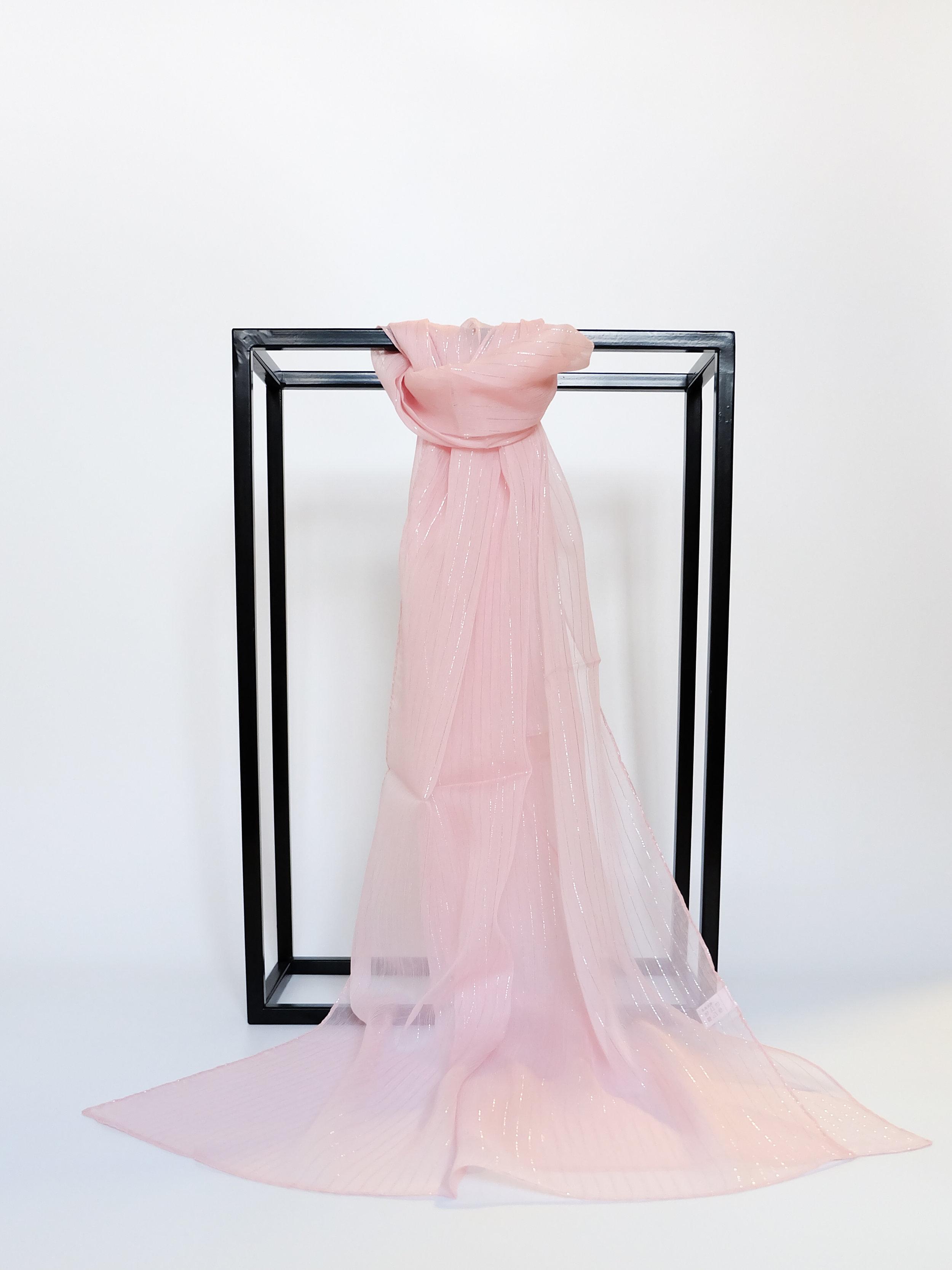 Orient Rain (Pink) - 170x50cm