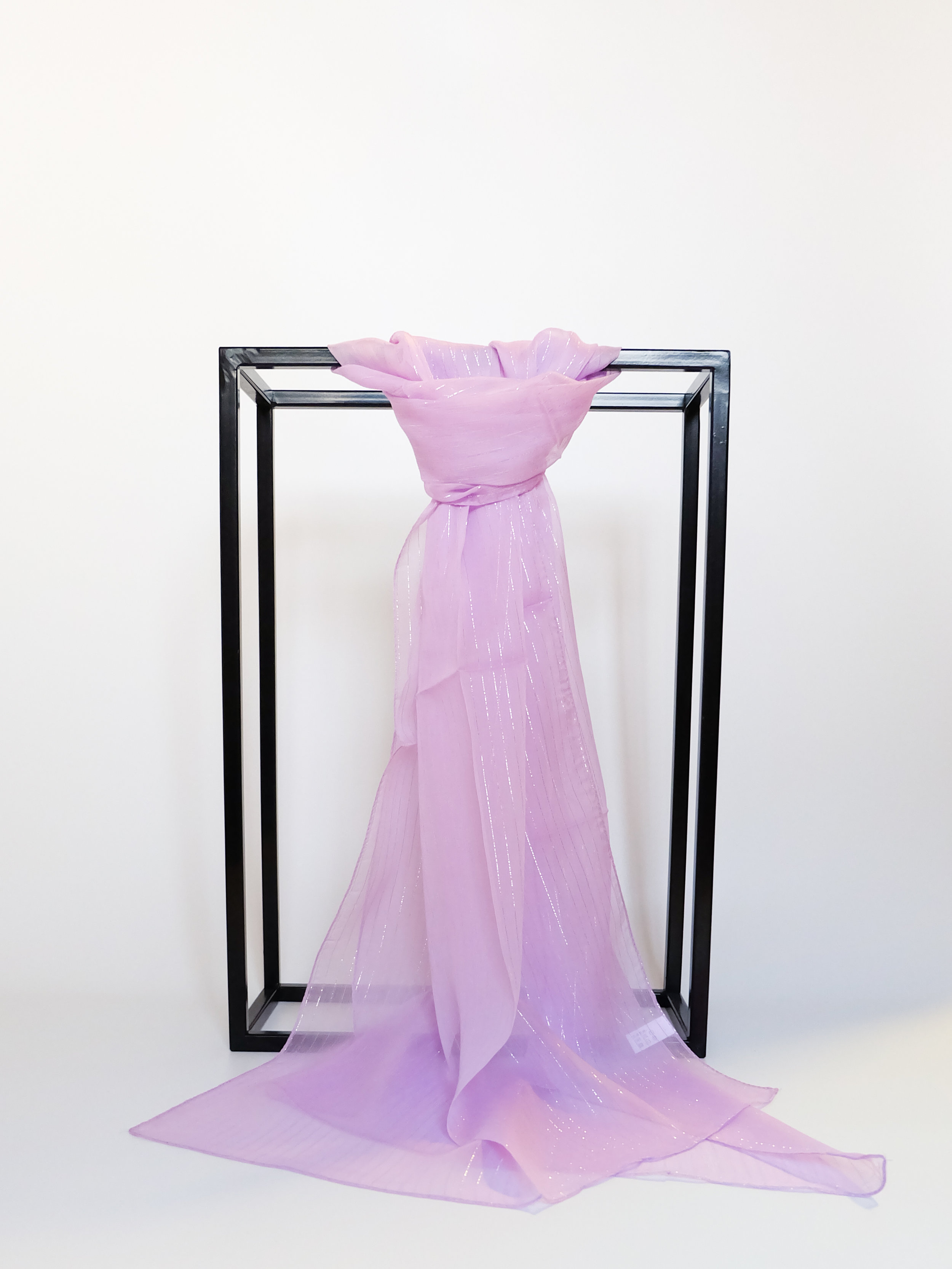 Orient Rain (Purple) - 170x50cm