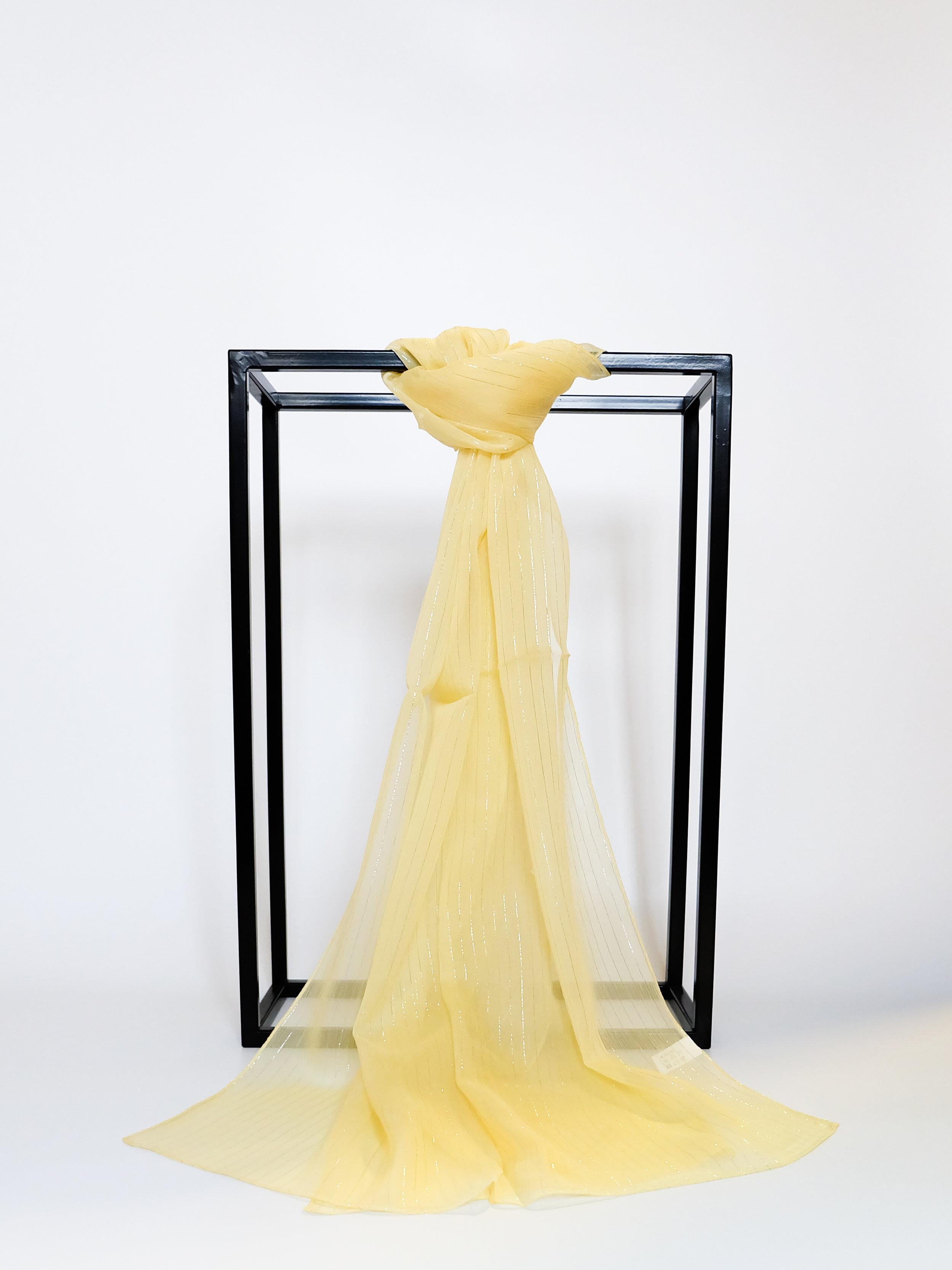 Orient Rain (Yellow) - 170x50cm