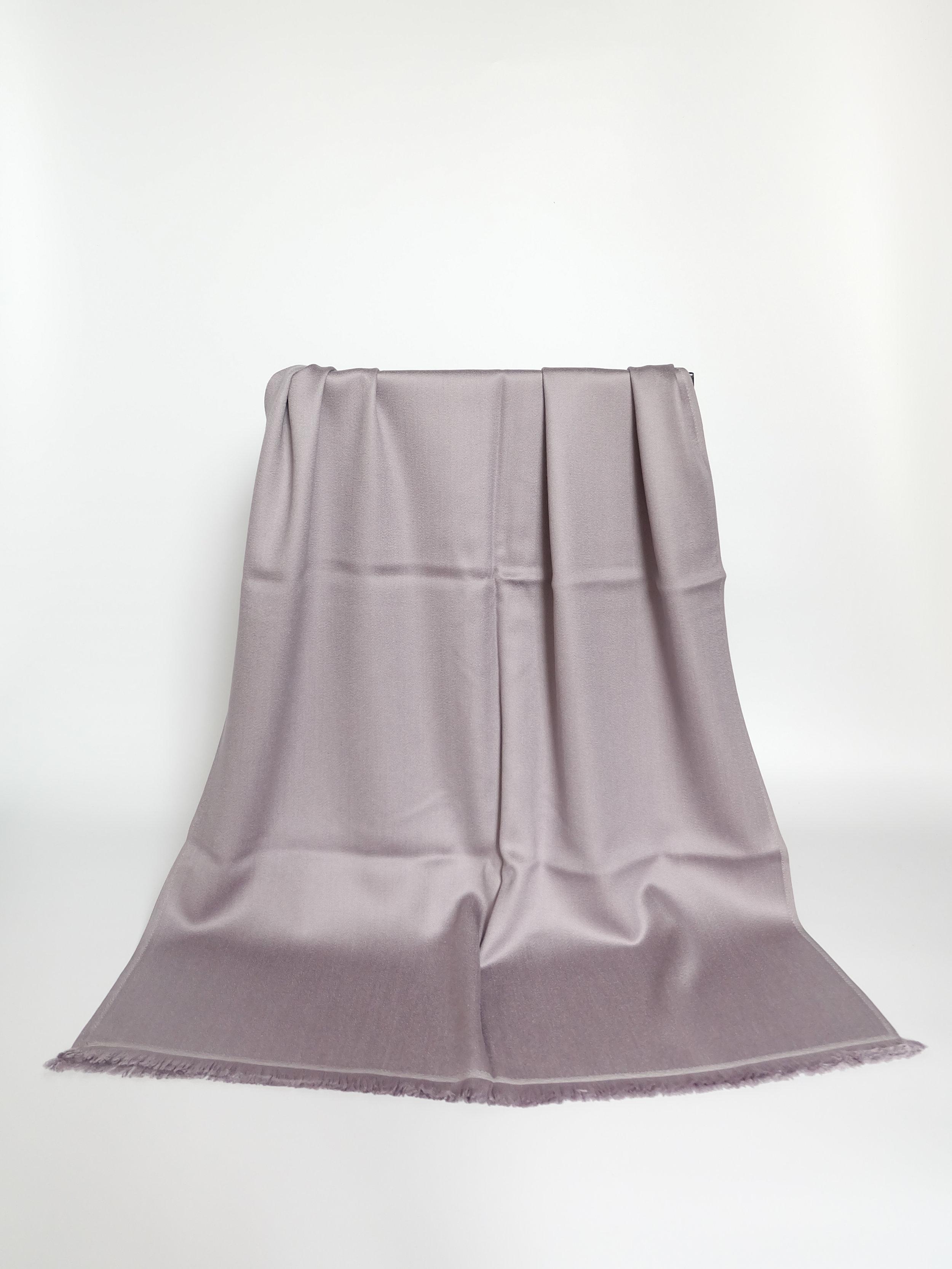 Silver Lining (Silver) - 67x184cm