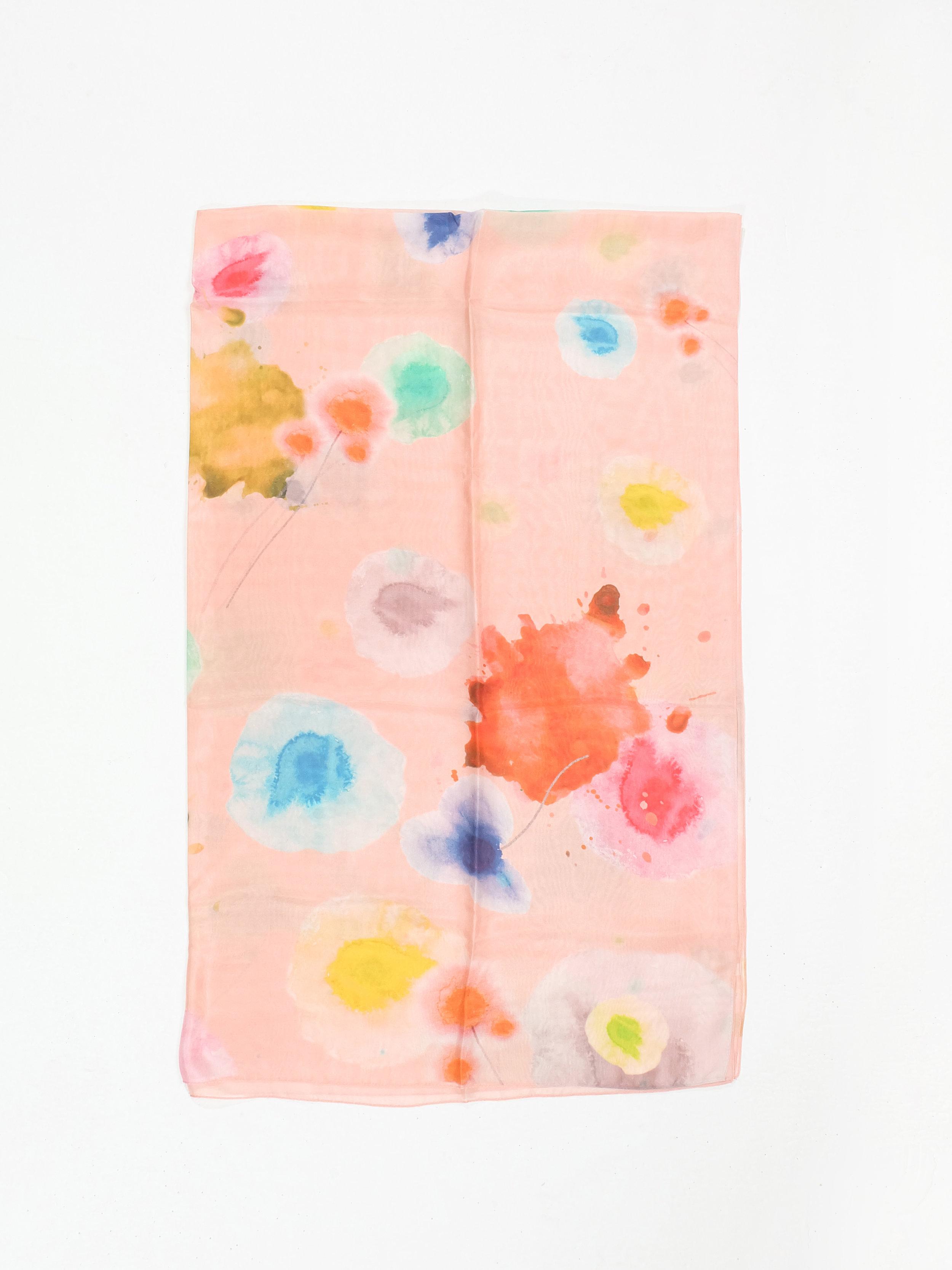 Painter's Palette (Mixed) -196x112cm