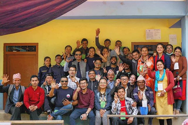 🗻❤🗻 Again, Karma Flights has made successful a new comprehensive Free Medical Health Camp in West Baglung  On 25th of April this year, it was 4 years since the devastating Nepal Earthquake-2015 that engulfed almost 9000 people's lives, leaving many injured and vulnerable.  To the memories of the hardest days after 7.8 magnitude earthquake and hundreds of aftershocks, KarmaFlights is now participating with Nisikhola Rural Municipality in Baglung district in order to conduct a two-day Comprehensive Free Medical Health Camp ( 25&26 April 2019). Over 1258 patients received specialized doctors' and nurses' services as well as necessary medicines at no cost. One of the highlights of our Health Camp is that it features an excellent medical team of specialists, such as a gynecologist, an MS -orthopedic, an ENT, a pediatrician, and a general physician, as well as pharmacy and pathology services.  Thank you to all of our friends and partners, especially the global Paragliding community & NEPAL-ease trust Uk for helping KarmaFlights.org for this project.  What are you waiting to join us!  #nepal #ngo #humanitarian #social #health #thecloudbasefoundation #mountains #canon #baglung #karma #helps #humanity #socialproject #communities #earthquake