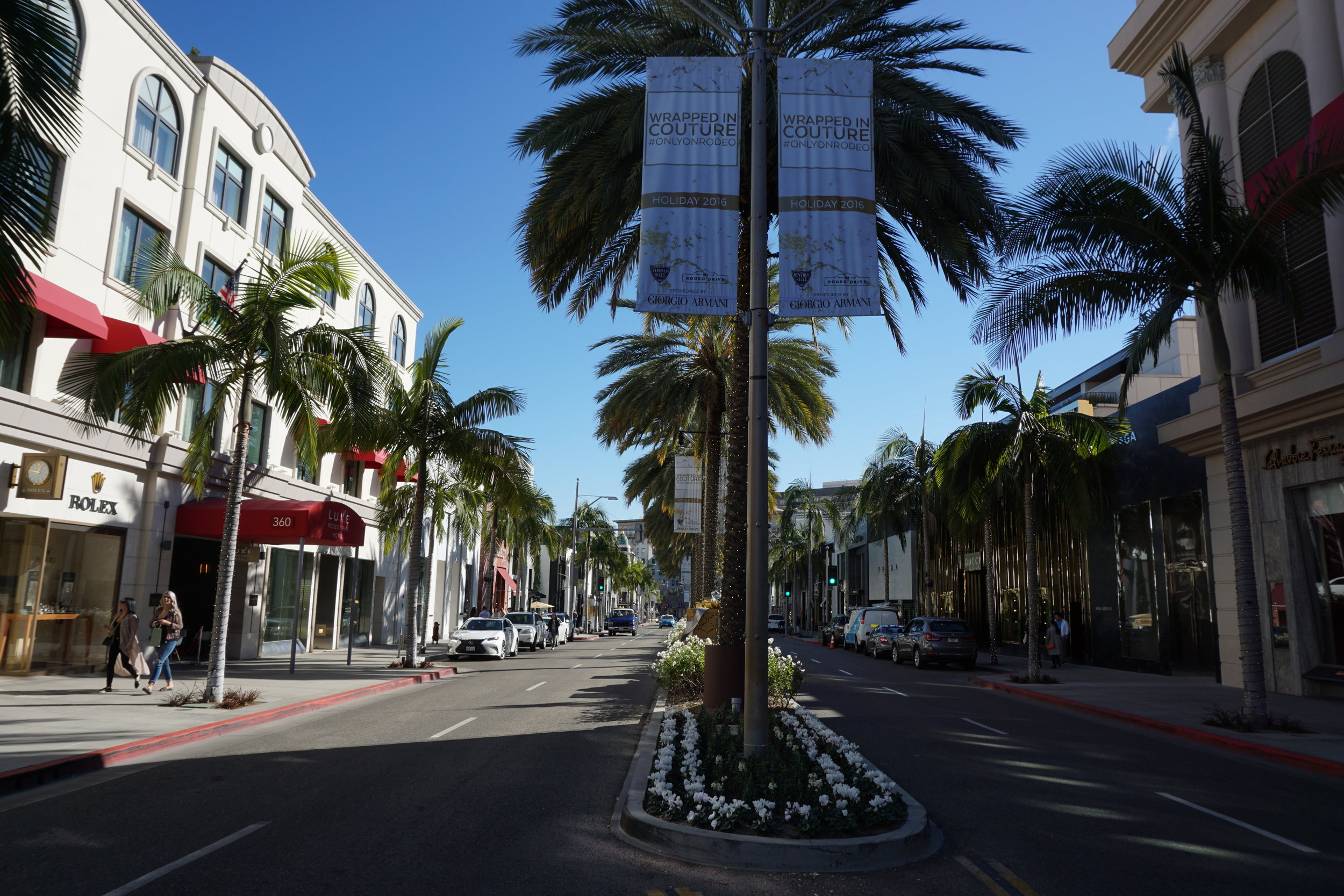 Source:  Lisa Raciti // Rodeo Drive Beverly Hills