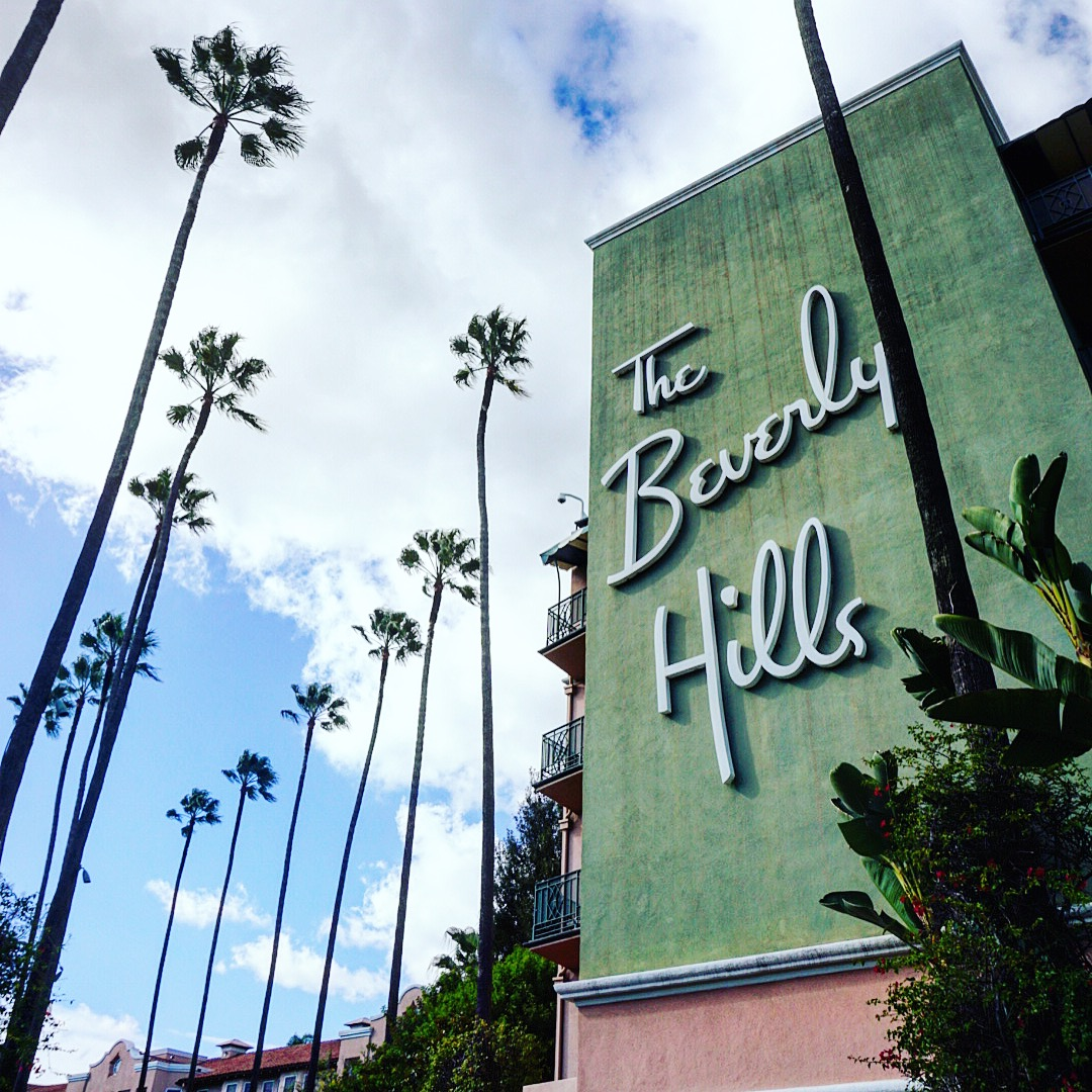 Source:  Lisa Raciti  // The Beverly Hills Hotel
