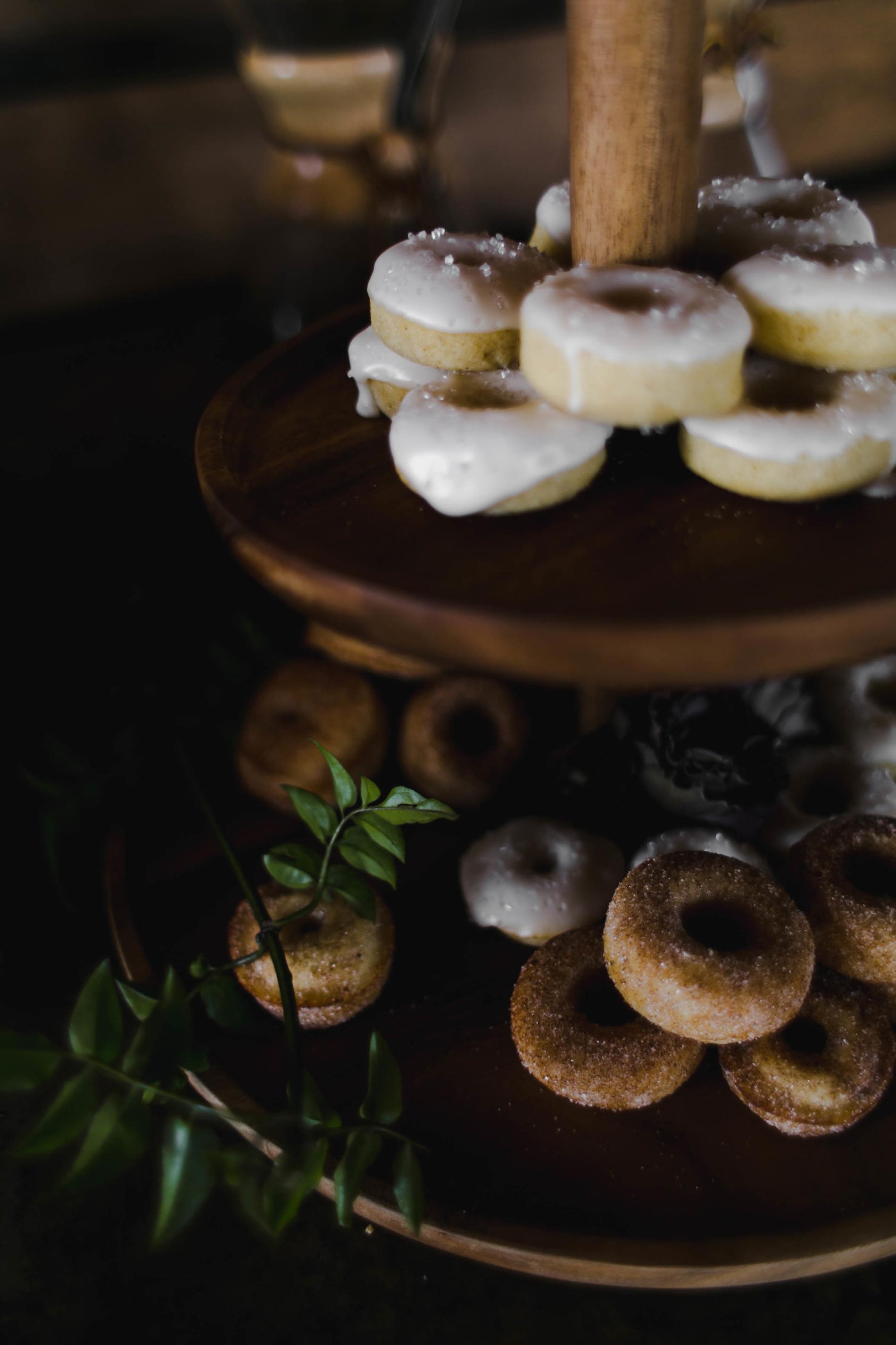 Photo by Melody Joy Co, Donuts by Love Sugar & Grace