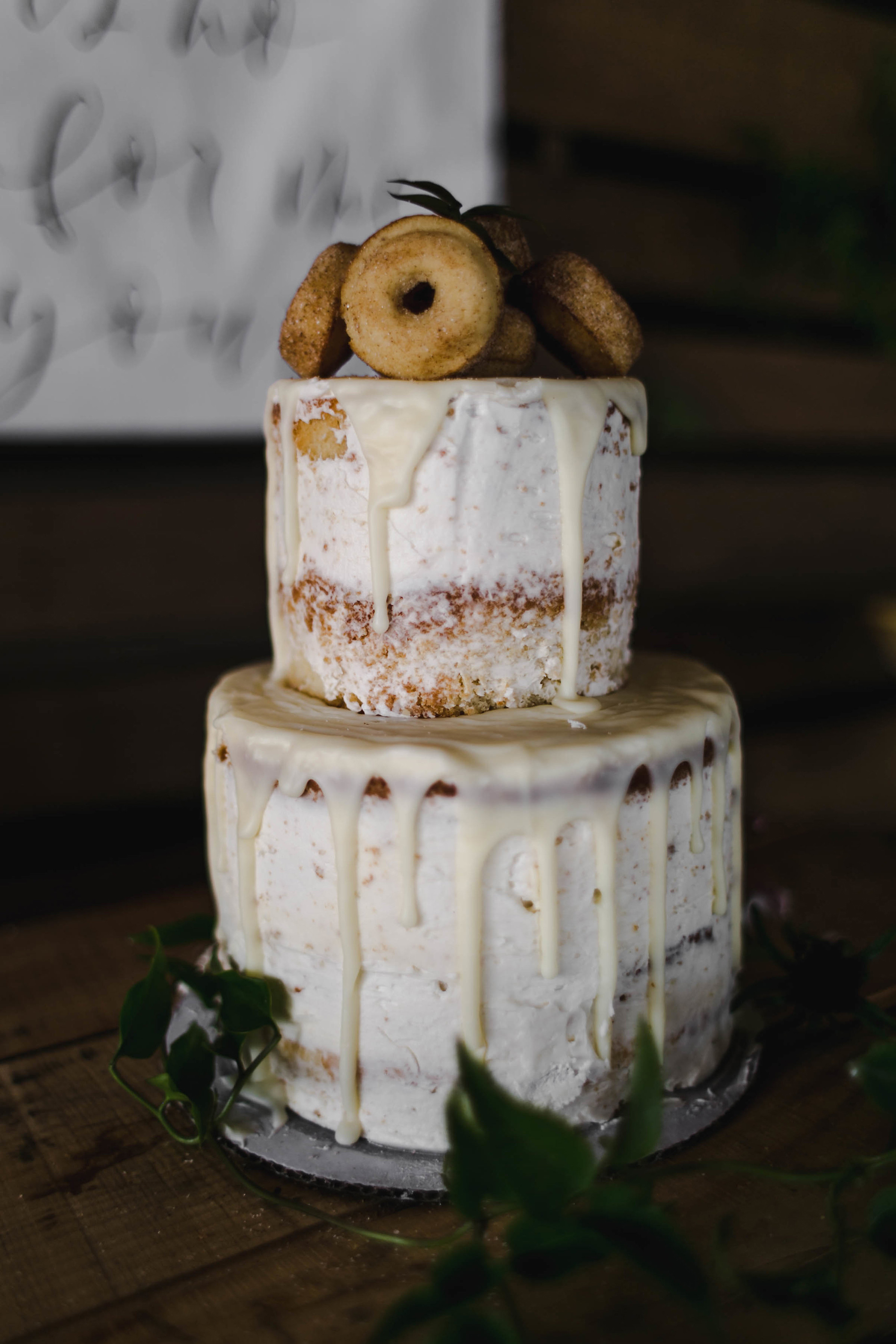 Photo by Melody Joy Co, Cake by Love Sugar & Grace