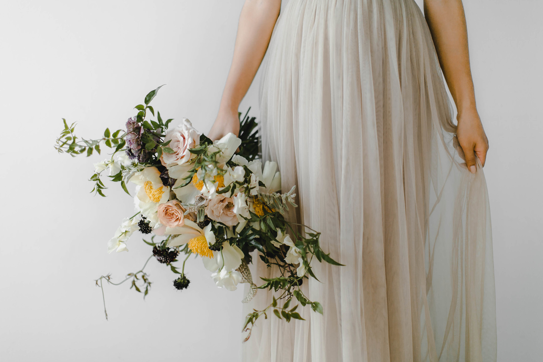 Photo by Melody Joy Co, Florals by Splendor of Eden