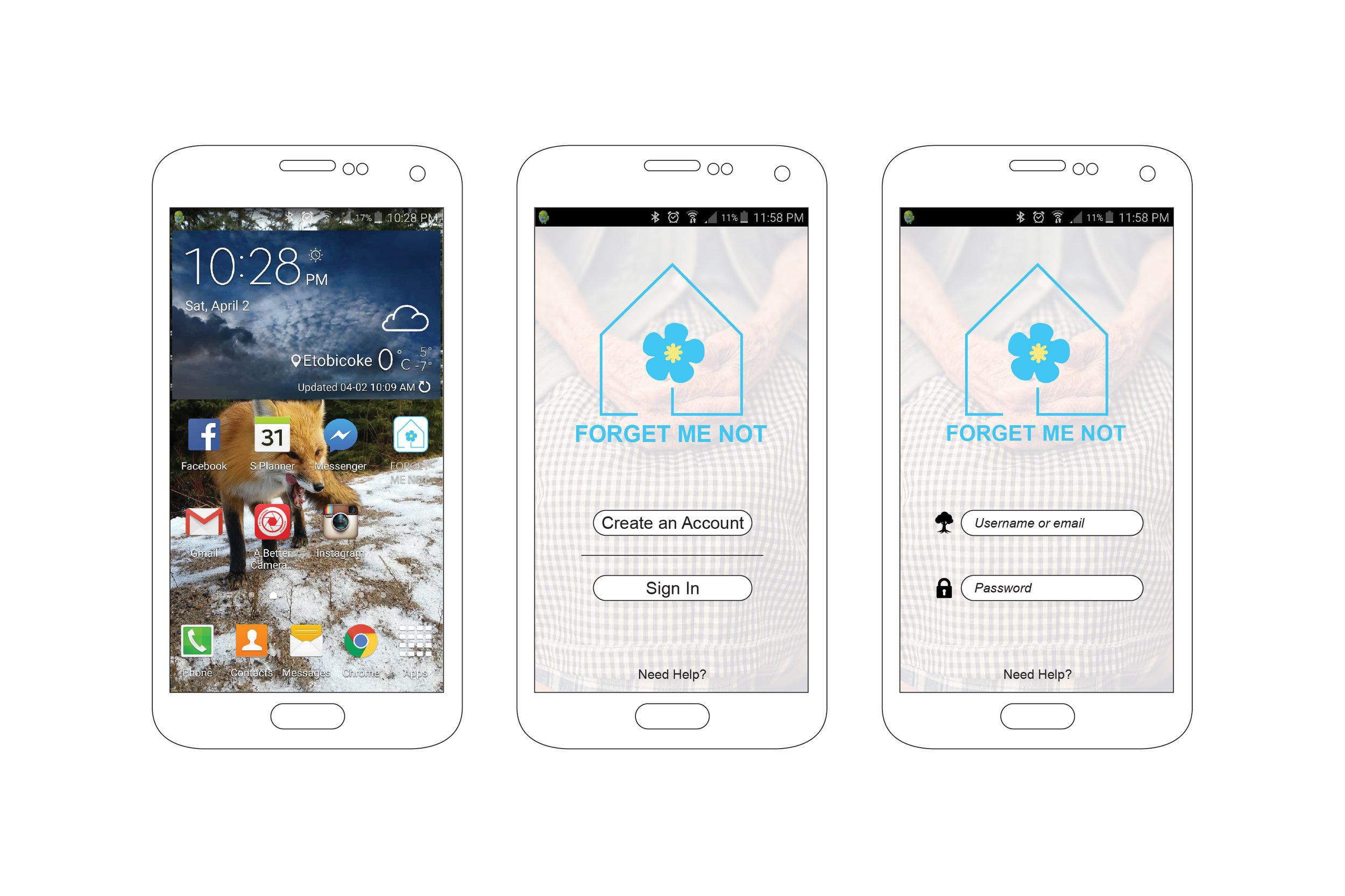 App Prototype