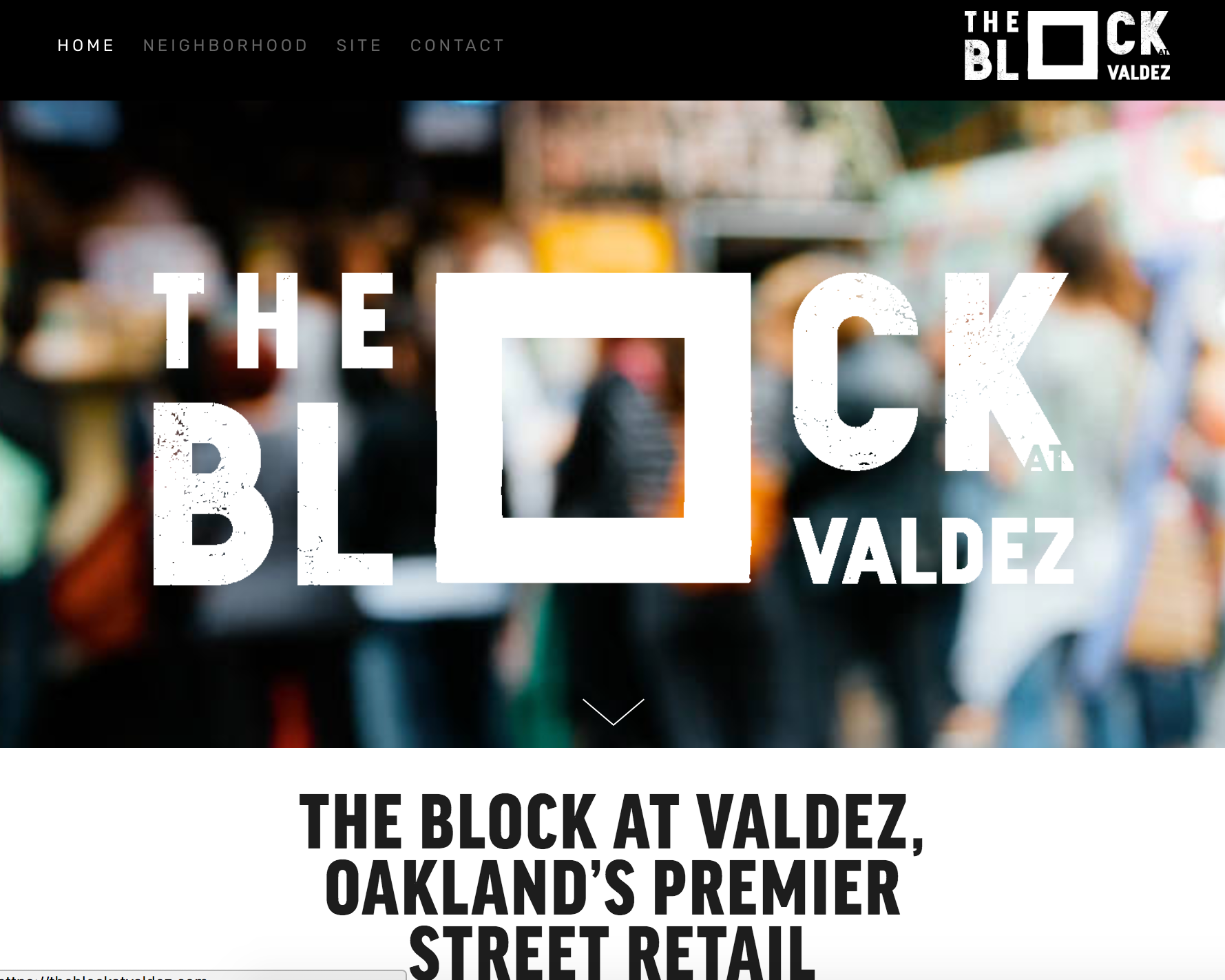 The Block at Valdez