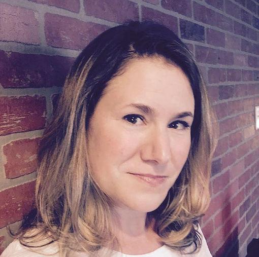 Kimberly Bridi, C-IAYT, ERYT 500