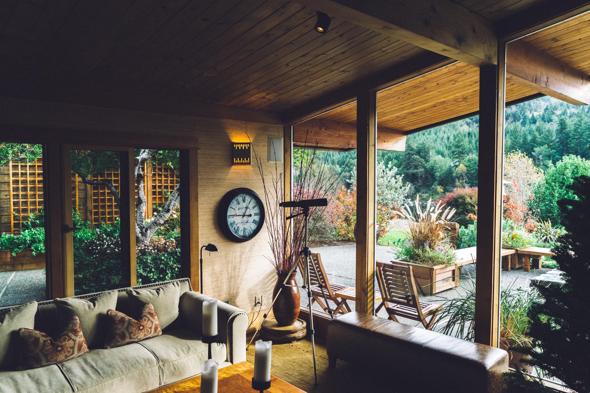 Cute interior decor