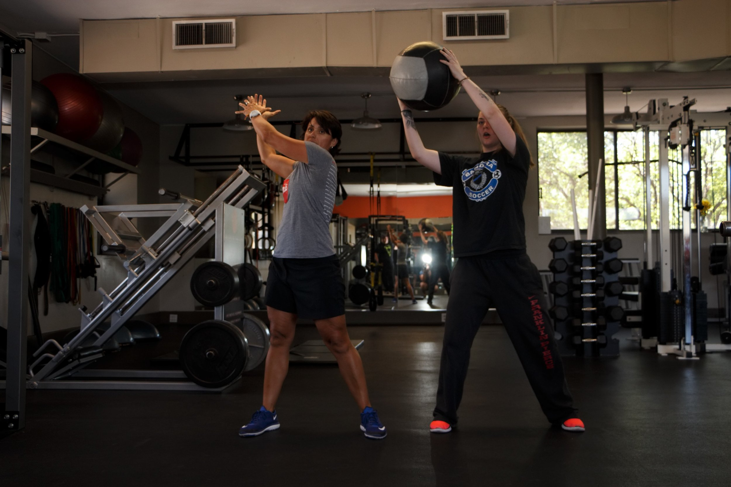 Fitness in San Antonio, TX