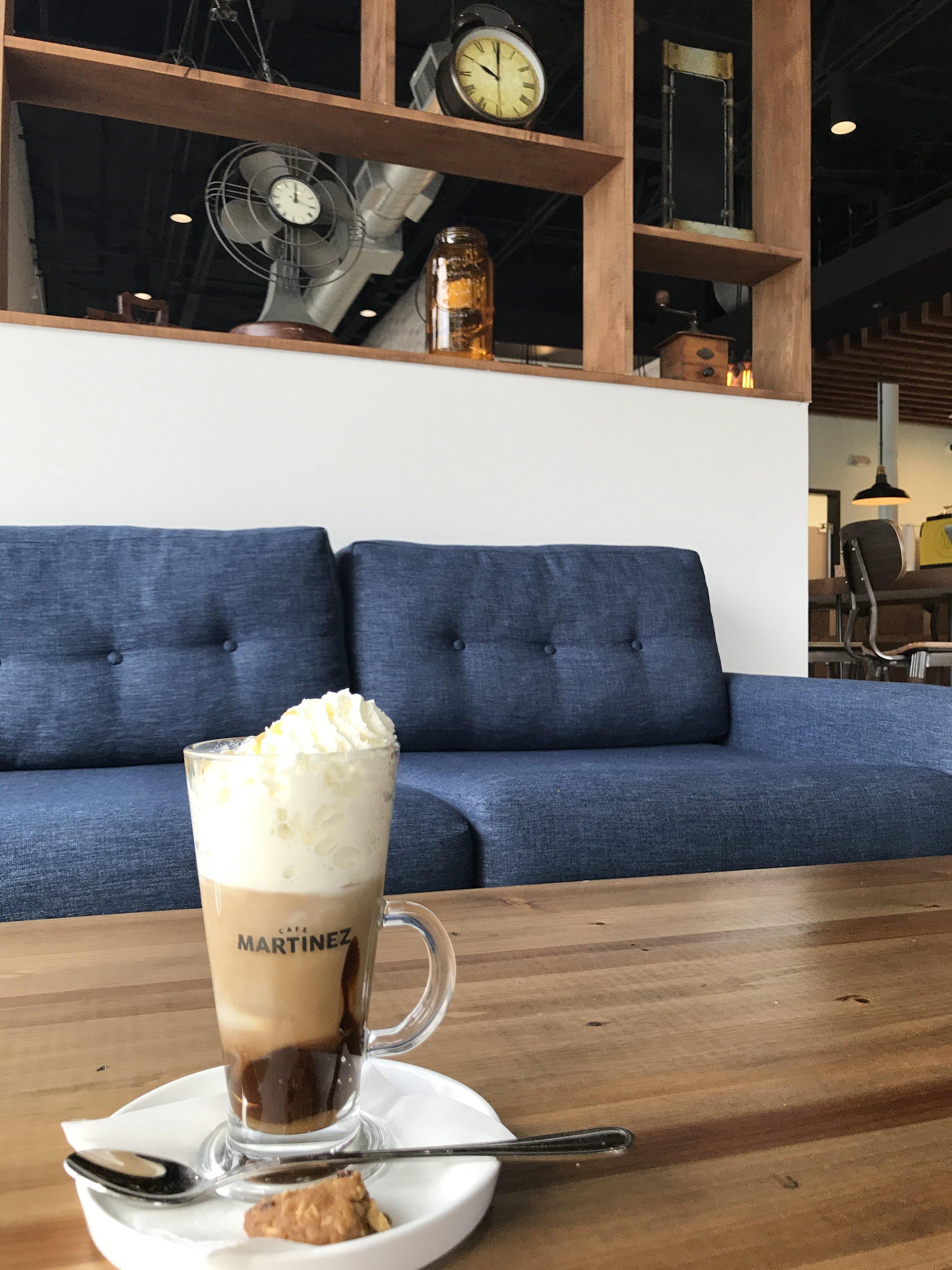 cafemartinezusa