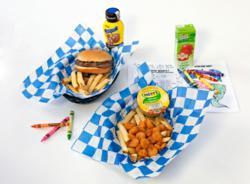sea island free kids meal