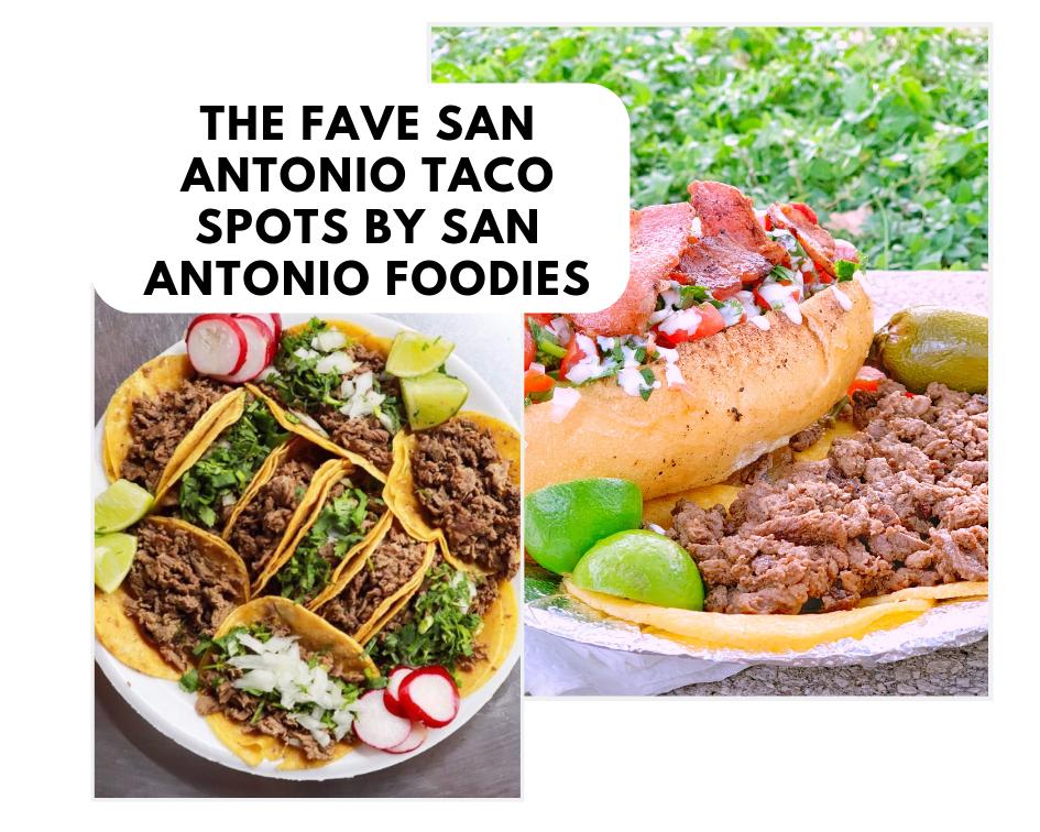 san antonio tacos