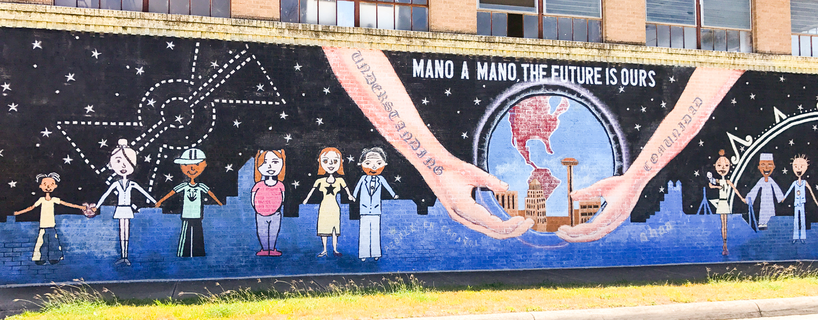 mano a mano the future is ours