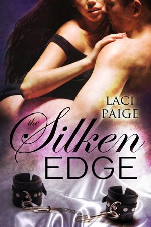The Silken Edge, #1  May-December/Light BDSM