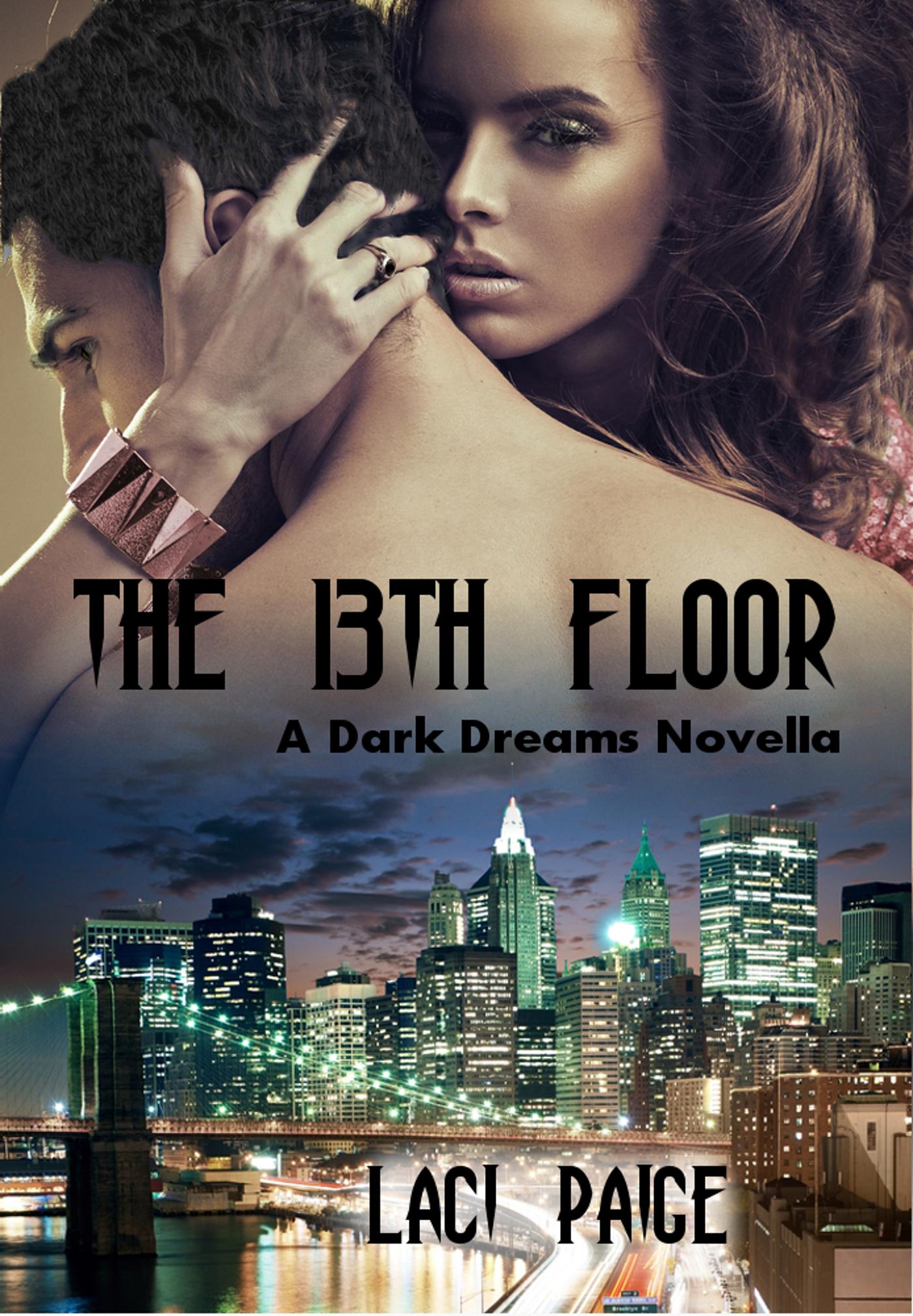 The 13th Floor - Dark Dreams #1  Paranormal