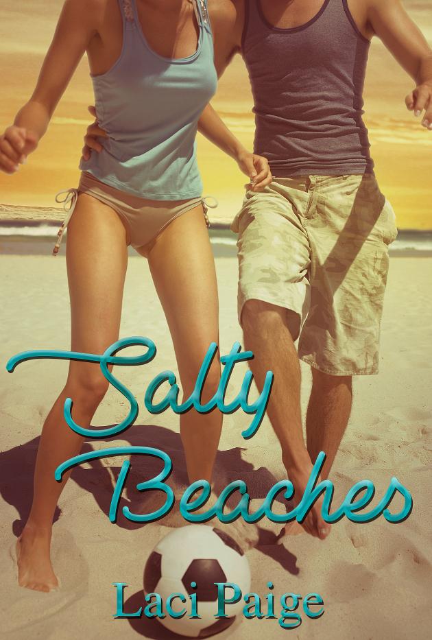 Salty Beaches  College NA