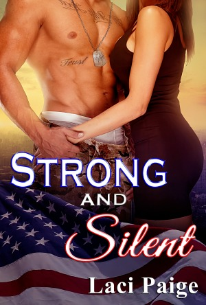 Strong and Silent, #1  Military Romance