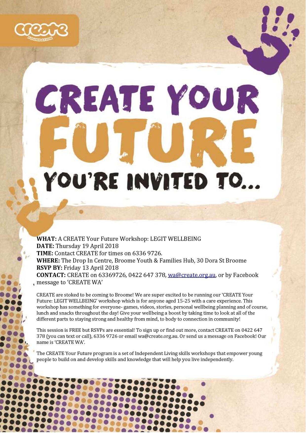 PUBLIC CREATE Your Future Invite Broome 19 April.jpg