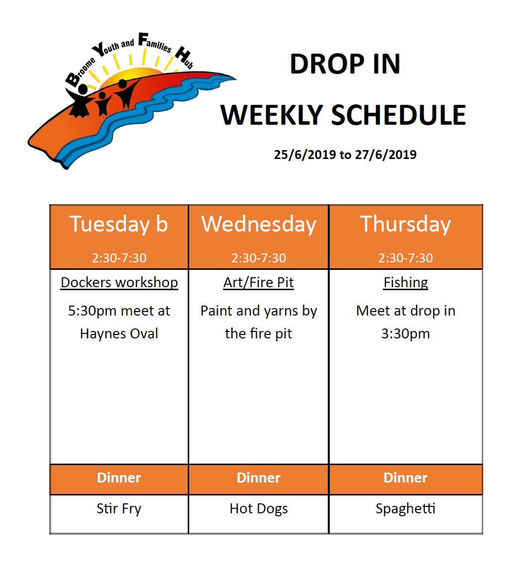 Drop In schedule, 25.6.19.png