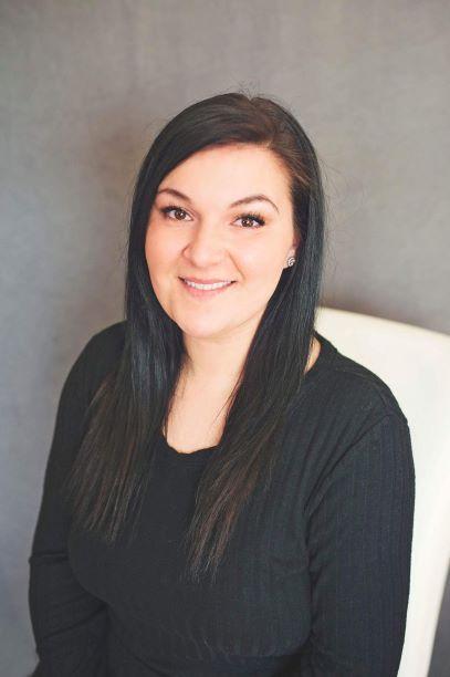 Sanita Hozdic  Project Manager