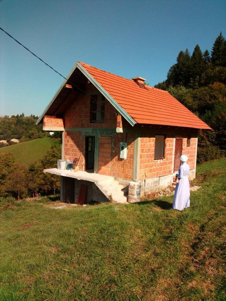 FAMILY FROM HADZICI    SEE MORE