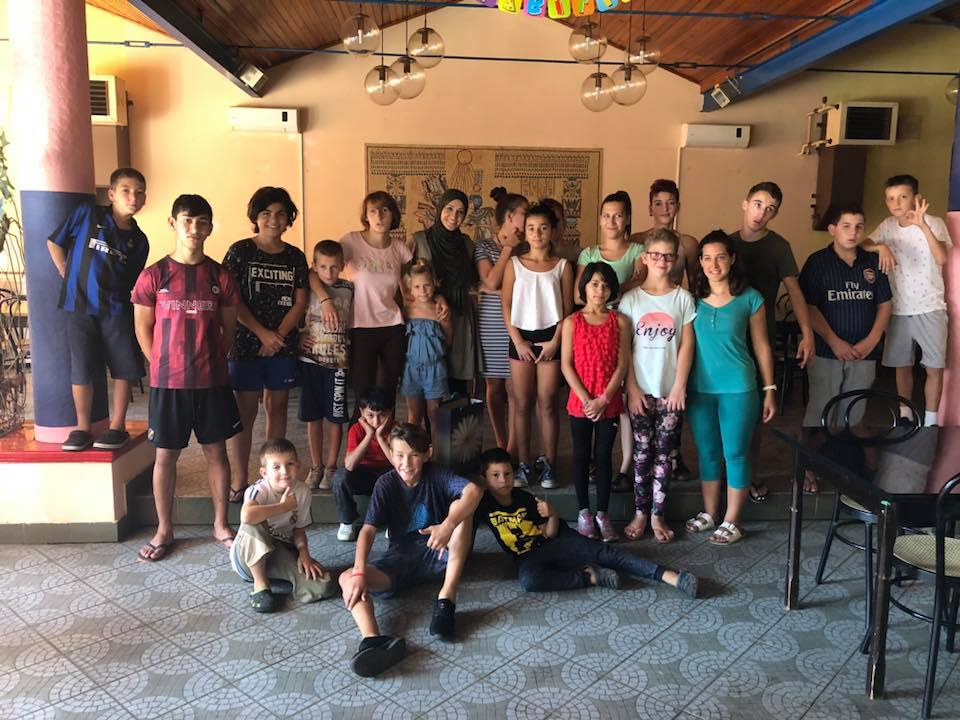 MOSTAR ORPHANAGE PROJECT    SEE MORE