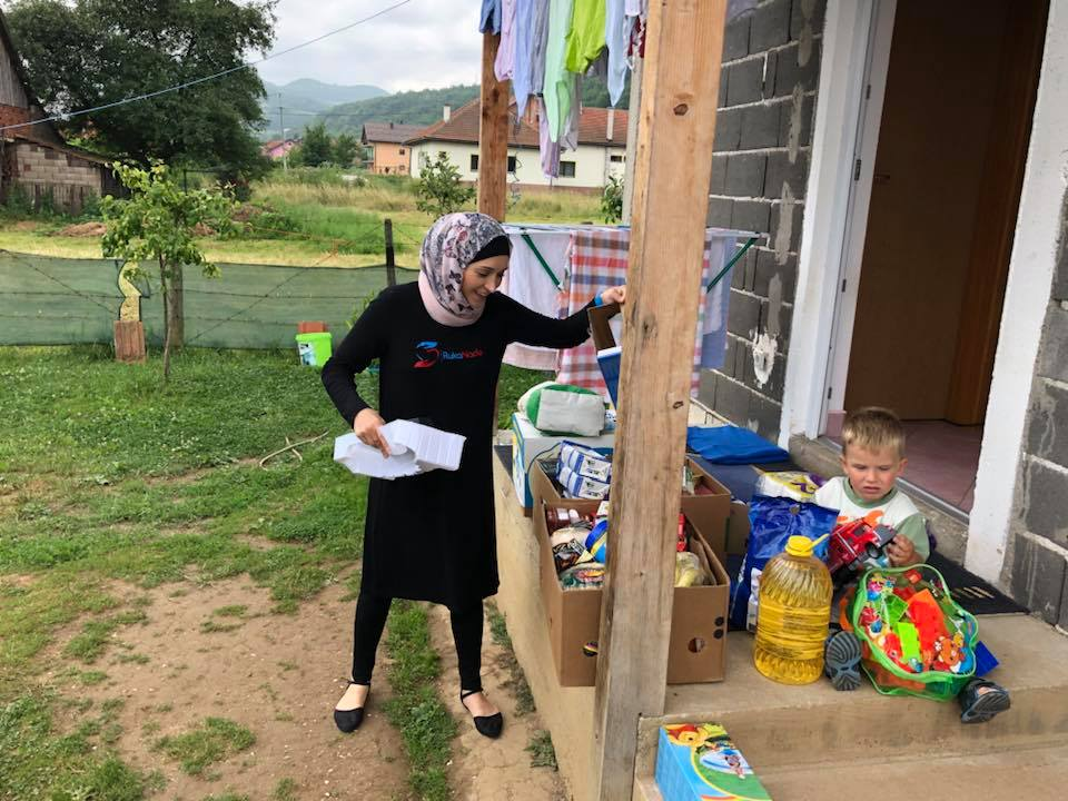 2 Families Sarajevo   SEE MORE