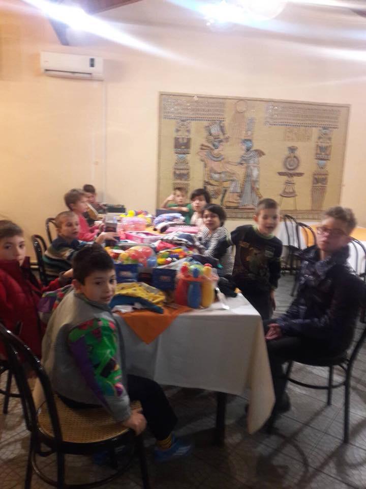 Orphanage Mostar Egipatsko Selo   SEE MORE
