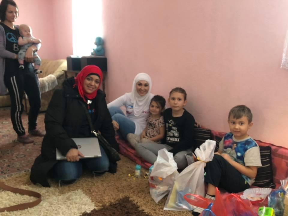 3 Moms 5 kids Bratunac/Potocari   SEE MORE